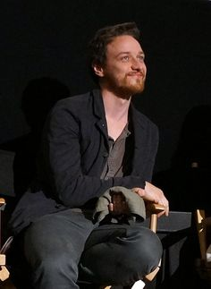 James McAvoy, Disappearance of Eleanor Rigby Q&A