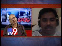 YSRCP leader Janak Prasad on AP politics with NRIs - Varadhi - USA - Part 2