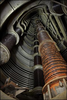 patterns  Atom Smasher by hoodwatch, via Flickr