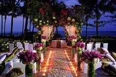 Ritz-Carlton San Juan, Puerto Rico Weddings