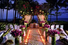 Ritz-Carlton San Juan, Puerto Rico Weddings