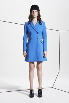 Opening Ceremony - Pre-Fall 2013