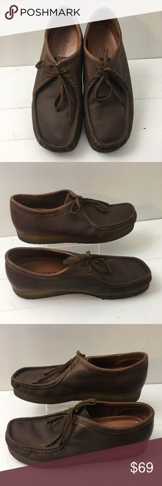 Women's Shoes 100% True Clarks Womens Size 10 Shoe Cleaning The Oral Cavity.