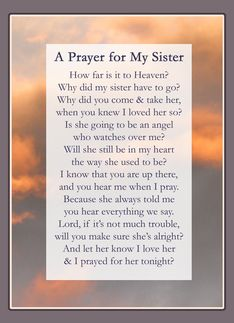 I Know that your light is still shining bright! Missing My Sister Quotes, Losing A Loved One Quotes, Prayers For My Sister, Little Sister Quotes, Sister Poems, Mother Poems, Sister In Heaven, I Miss My Sister, Loss Of A Sister