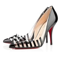 Christian Louboutin Spring Collection 2013