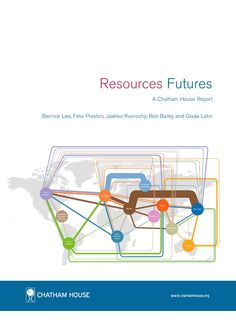 resources-futures-20202050 by Wouter de Heij via Slideshare