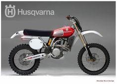 Racing Cafè: Husqvarna 510 SMR Vintage by Krugger Motorcycle