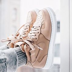 Sneakers femme - Nike Air Force One