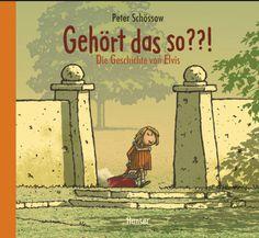 Kinderbuch , Peter Schössow