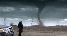 Make Sure You'll Get Out Alive: How To Survive Natural Disasters