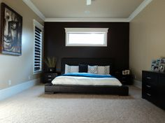 9 Black Accent Walls Ideas Black Accent Walls Black Walls Bedroom Design
