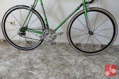 Quadro de Estrada Reynold 531 Ideal para Single Speed Sao Joao da Madeira - Bicicletas Usadas ou Novas? Bikemania.pt - Venda aqui as suas bicicletas e acessorios, gratis!