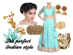 """A Taste of India 