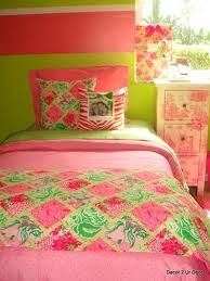 lilly pulitzer themed room - Google Search