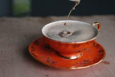 Cherry chocolate Almond Milk - Rowena Jayne - Real Food Yogi -
