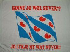 Fries T-shirt Suver Nuver