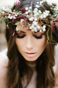 2015 bridal trends | 12+ Winter Wedding Make Up Ideas, Looks & Trends 2015