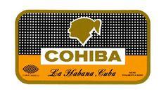 London Fine Cigars - Cohiba