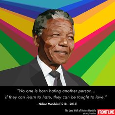 Watch a variety of Nelson Mandela videos On Demand through our online network: http://watch.cetconnect.org/search/?q=nelson+mandela.