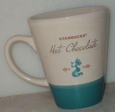 STARBUCKS MUG Hot Chocolate Mug 15 oz. Coffee Cup 2010