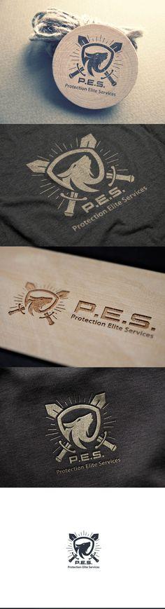 LOGO P.E.S