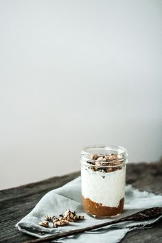 Breakfast To Go 〖Frühstück im Glas〗