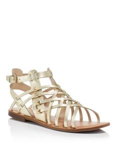 Marc Fisher Fiorela Woven Flat Sandals - Compare at ZAR 1,436.30 | Bloomingdale's