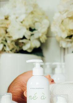 Gel lavant bébé - corps et cheveux - 400 ml