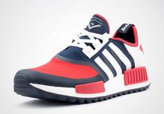 http://SneakersCartel.com Detailed Look at the White Mountaineering x adidas NMD Trail Releases #sneakers #shoes #kicks #jordan #lebron #nba #nike #adidas #reebok #airjordan #sneakerhead #fashion #sneakerscartel