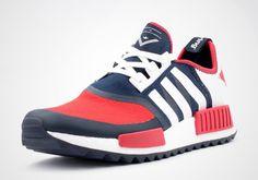 http://SneakersCartel.com Detailed Look at the White Mountaineering x adidas NMD Trail Releases #sneakers #shoes #kicks #jordan #lebron #nba #nike #adidas #reebok #airjordan #sneakerhead #fashion #sneakerscartel