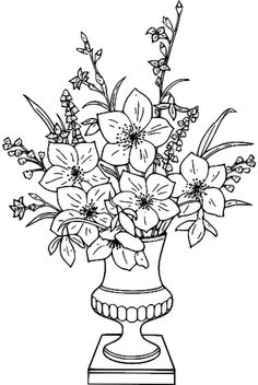 Download Black And White Coloring Pages