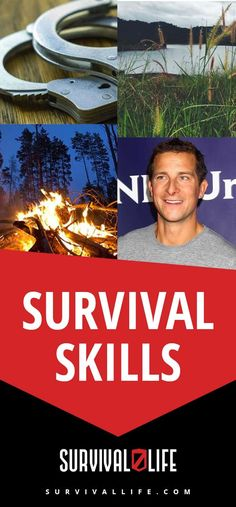 Survival Life is the best place for Survival information on Survival Skills Survival Life Hacks, Survival Food, Outdoor Survival, Survival Prepping, Emergency Preparedness, Survival Skills, Bomb Shelter, Doomsday Prepping, Skills To Learn