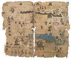 Los códices Mesoamericanos | Suite101