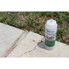 Painted Concrete Steps, Stained Concrete Porch, Painting Concrete Patios, Paint Concrete, Concrete Front Porch, Painted Floors, Concrete Patio Designs, Cement Patio, Concrete Driveways