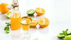 How To Make Homemade, Food To Make, Homemade Cookies, Limoncello, Drinking Tea, Vodka, Food And Drink, Fruit, Drinks