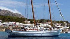 Résultat d'images pour daniel bombigher Cheap Boats, Sat Nav, Alicante Spain, Fresh Water Tank, Sailing Ships, Sailing Yachts, Boats For Sale, Van, Sailboats