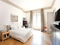 PARIS APARTMENT MUSINGS | COCOCOZY