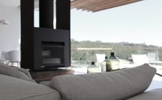Interior furnishing by Pure Interiors.   Customised Residential and Commercial Solutions