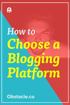 When looking to start a blog you need to choose a blogging platform. This article goes through the popular ones to help you decide where you…