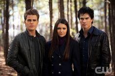 Love love love Vampire Diares!!!!! :)