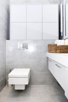Kannustalon Helmi - WC | Asuntomessut