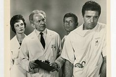 Harry Landers Dies: 'Ben Casey' Co-Star Appeared On Many TV Classics, Was 96