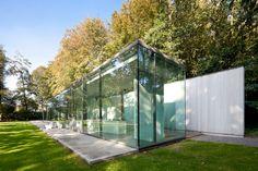 Govaert & Vanhoutte architects - Project - House Roces