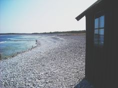 Helgumannens fiskeläge #fårö #sweden #fantasiresor Sweden Travel, Summer Dream, Wild And Free, Beautiful Islands, Countryside, Adventure, Vacation, City, Beach