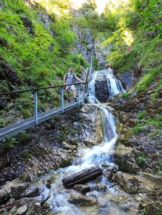Slovakia offers amazing national parks to explore that no one really knows about! One of them is Little Fatra National Park. National Forest, Cool Places To Visit, Tourism, Beautiful Places, Vacation, Travelling, World, Nature, Eastern Europe