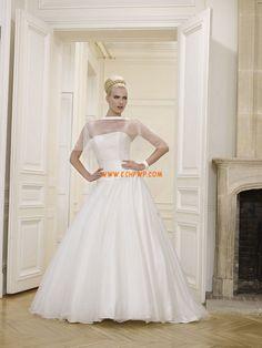 Kirche Frühling 2014 Elegant & Luxuriös Brautkleider 2014