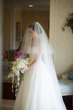To Be A Beautiful Bride.....
