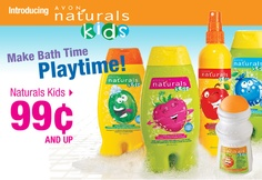 Bath essentials for the kiddos!  Shop my avon website anytime :) www.youravon.com/rebeccagoodrich