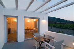 Sun Anemos Resort Santorini