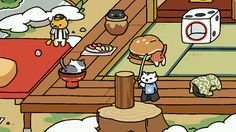 In this guide we reveal how to entice Neko Atsume's elusive rare cats into your yard and how to best attract some fan favourites, including Kathmandu, Mr Meowgi and Tubbs. For all the apparent silliness… Rare Cats, Neko Atsume, Crazy Cat Lady, Bengal, I Love Cats, Cool Art, Fun Art, Animal Crossing, Pixel Art